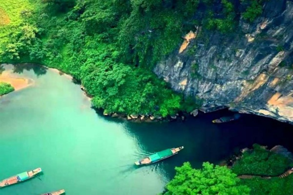 Phong Nha Cave One Day