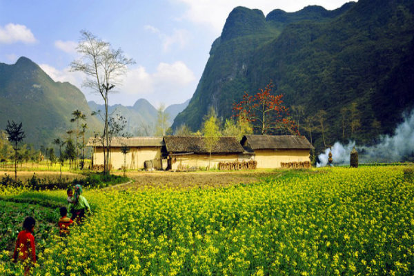 Overview Ha Giang
