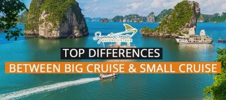 Top Different Between Big Small Boat