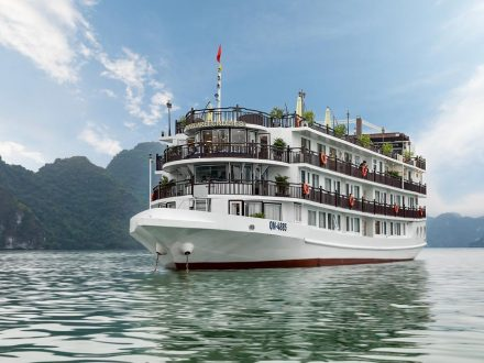 Halong Margaret Cruise